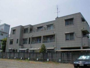 駒沢514マンション 3階の賃貸【東京都 / 世田谷区】