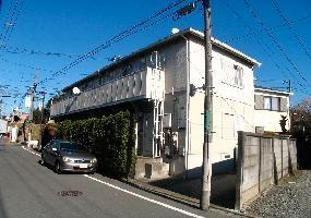 ジュネス二子玉川 2階の賃貸【東京都 / 世田谷区】