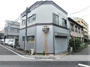 信栄荘 2階の賃貸【東京都 / 練馬区】