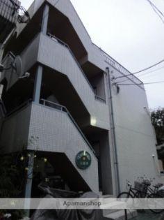 ファーランジュ江古田 2階の賃貸【東京都 / 中野区】