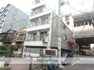 東京都板橋区中丸町の賃貸マンション