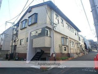 メゾンユー2番館 3階の賃貸【東京都 / 豊島区】