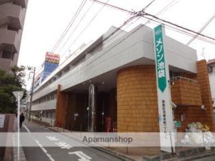 メゾン池袋 2階の賃貸【東京都 / 豊島区】