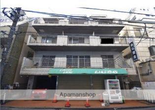 白石ビル 4階の賃貸【東京都 / 豊島区】