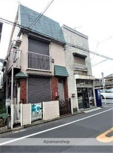 吉越ハウス 1階の賃貸【東京都 / 豊島区】