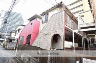 フラット山彦 2階の賃貸【東京都 / 豊島区】