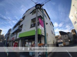 マルコシコーポ 3階の賃貸【東京都 / 豊島区】
