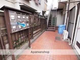 氷川台グルク 2階の賃貸【東京都 / 練馬区】