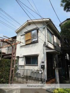 ビラ江原 2階の賃貸【東京都 / 豊島区】