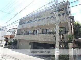 YTハイツ目白台 2階の賃貸【東京都 / 文京区】