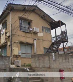 高山荘 2階の賃貸【東京都 / 板橋区】