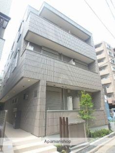 M.S.ビル 3階の賃貸【東京都 / 豊島区】
