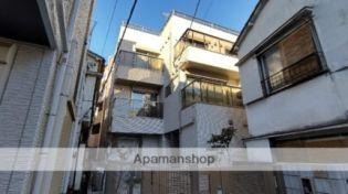(仮称)板橋区本町アパート 1階の賃貸【東京都 / 板橋区】