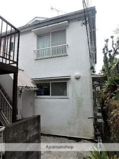 SUWAN目白(スワン目白) 2階の賃貸【東京都 / 豊島区】