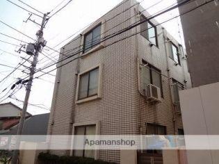 メゾンTCK 2階の賃貸【東京都 / 豊島区】