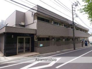 VILLA大東京(ヴィラ大東京) 2階の賃貸【東京都 / 板橋区】