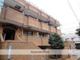 コープオリンピアⅢ 4階の賃貸【東京都 / 豊島区】