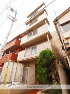 NTコーポ下板橋 4階の賃貸【東京都 / 豊島区】
