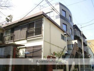 今野ハウス 2階の賃貸【東京都 / 豊島区】