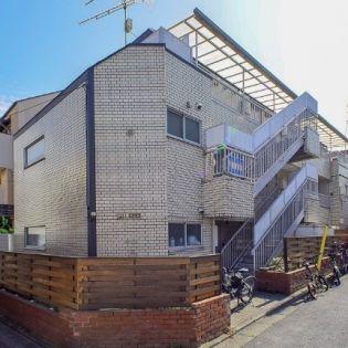 ピア・下北沢[3階]の外観