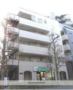 ハイツ杉山 4階の賃貸【東京都 / 武蔵野市】