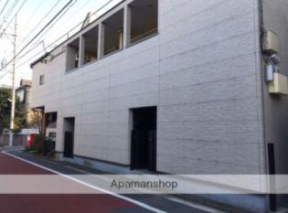 ハイツ井上パートⅠ 2階の賃貸【東京都 / 武蔵野市】