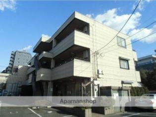 メゾンドポンヌフ 2階の賃貸【東京都 / 小金井市】