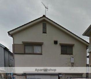 赤澤貸家 1階の賃貸【東京都 / 三鷹市】