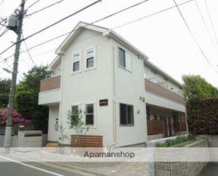 CASA BIANCA 1階の賃貸【東京都 / 杉並区】