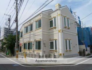ソフィアアックス 2階の賃貸【東京都 / 杉並区】