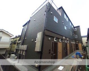 フローラメゾン西荻窪 2階の賃貸【東京都 / 杉並区】