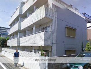 パールマンションⅡ東伏見 3階の賃貸【東京都 / 西東京市】