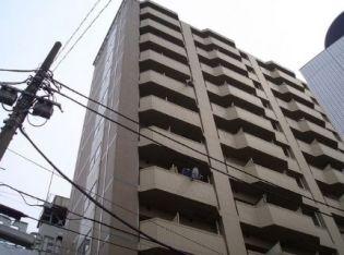 マイキャッスル渋谷JP 8階の賃貸【東京都 / 渋谷区】