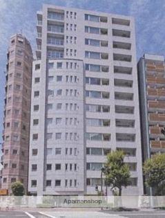 ラコント新宿セントラルパークアパートメント[7F号室]の外観