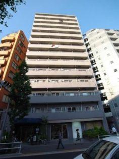 ヴェルト新宿 3階の賃貸【東京都 / 新宿区】