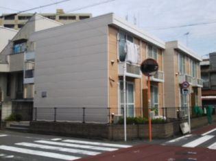 レオパレスシャルマン 1階の賃貸【東京都 / 世田谷区】