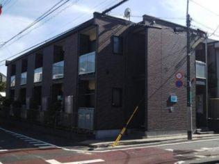 レオネクストソレイユ松原[1階]の外観