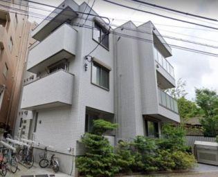 ビューノ南青山 2階の賃貸【東京都 / 渋谷区】