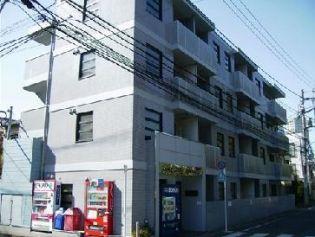 スカイコート新宿第5[304号室]の外観