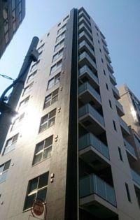 メインステージ信濃町 6階の賃貸【東京都 / 新宿区】