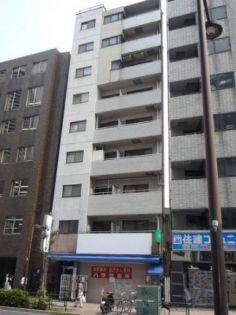 原田ビル 5階の賃貸【東京都 / 新宿区】