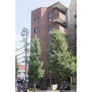 CASA DE FLORA 6階の賃貸【東京都 / 渋谷区】