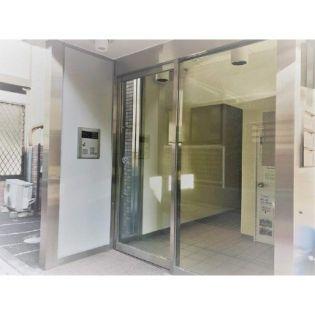 アルファポート中野坂上 1階の賃貸【東京都 / 中野区】