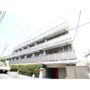 ロンスター三軒茶屋 3階の賃貸【東京都 / 世田谷区】