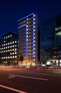 ロイジェントパークス四ツ谷 6階の賃貸【東京都 / 新宿区】