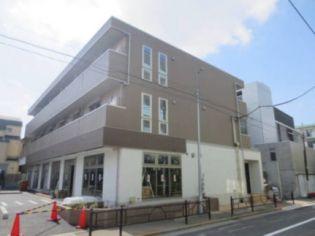 ラ・カーサ・ミア 3階の賃貸【東京都 / 練馬区】