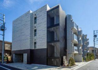 ガーラ練馬グランドステージ 3階の賃貸【東京都 / 練馬区】