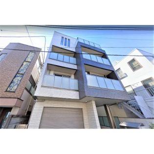 LUXIA ラクシア(ZEHーM READY) 3階の賃貸【東京都 / 中野区】