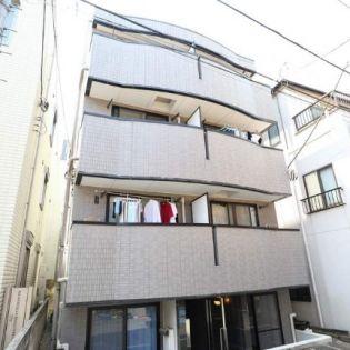 ルミエール東池袋 4階の賃貸【東京都 / 豊島区】
