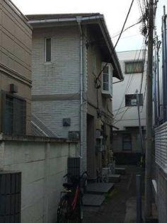 メゾンサーチ 1階の賃貸【東京都 / 新宿区】